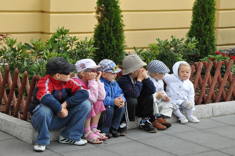 Центр розвитку дитини, сімейний центр