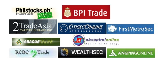 Online stock brokers cheapest