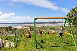 Casa do Lago, kids friendly holidays