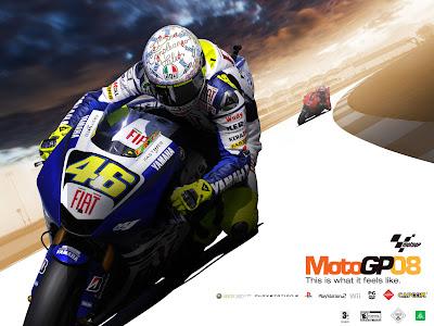 MotoGP 08 & Mod 2010