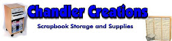 Chandler Creations- BEST CRAFT ORGANIZER FURNITURE