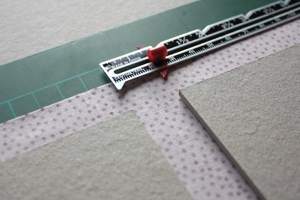 · carpeta portapapeles · Ro Guaraz · 05 · lomo de 2 cm