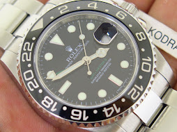 ROLEX GMT MASTER II CERAMIC - ROLEX 116710LN - SERIAL V 2010 - MINTS CONDITION