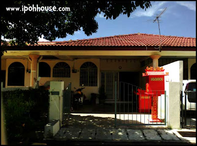 IPOH HOUSE FOR SALE (R04269)