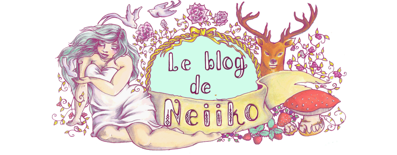 le blog de Neiiko