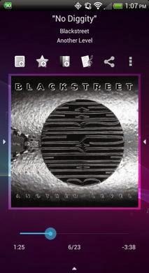 Music Player (Remix) Apk full download