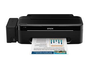 Driver Printer  Epson L100