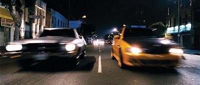 Hình Ảnh Diễn Viên Phim Quá Nhanh Quá Nguy Hiểm 4 - Fast And Furious 4