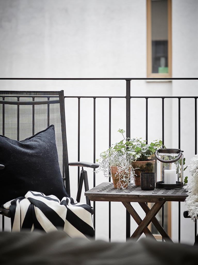 Sinfon a deco en blanco y negro la casa de la chimenea sueca ii etxekodeco - La casa sueca ...