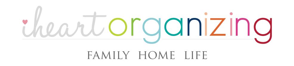 blog organizacja