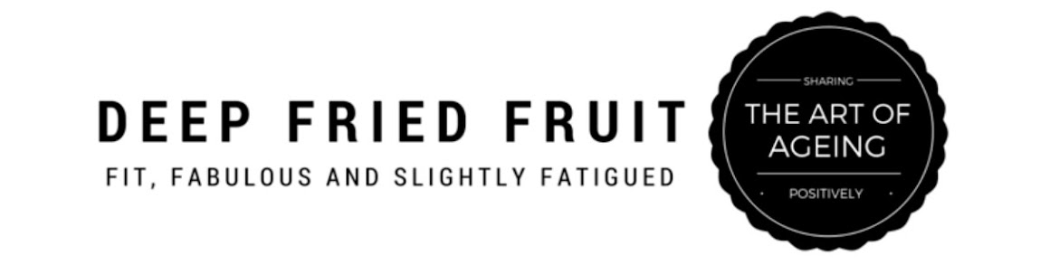 Deep Fried Fruit