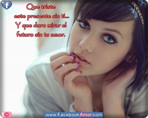 Frases Bonitas De Amor Para Partir En Facebook