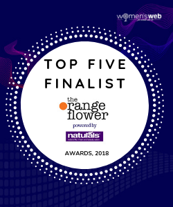 Orange Flower Awards 2018