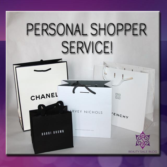 Personal shopper service mi is ez beauty sale blog - Personal shopper blog ...