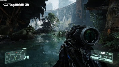 Screenshoot 2 - Crysis 3 | www.wizyuloverz.com