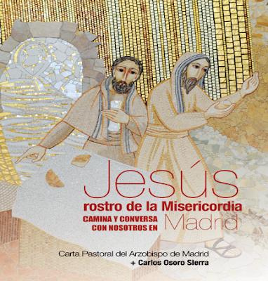 Carta Pastoral del Arzobispo de Madrid