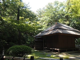 Unique Japan Tours Kenrokuen Garden Tea House