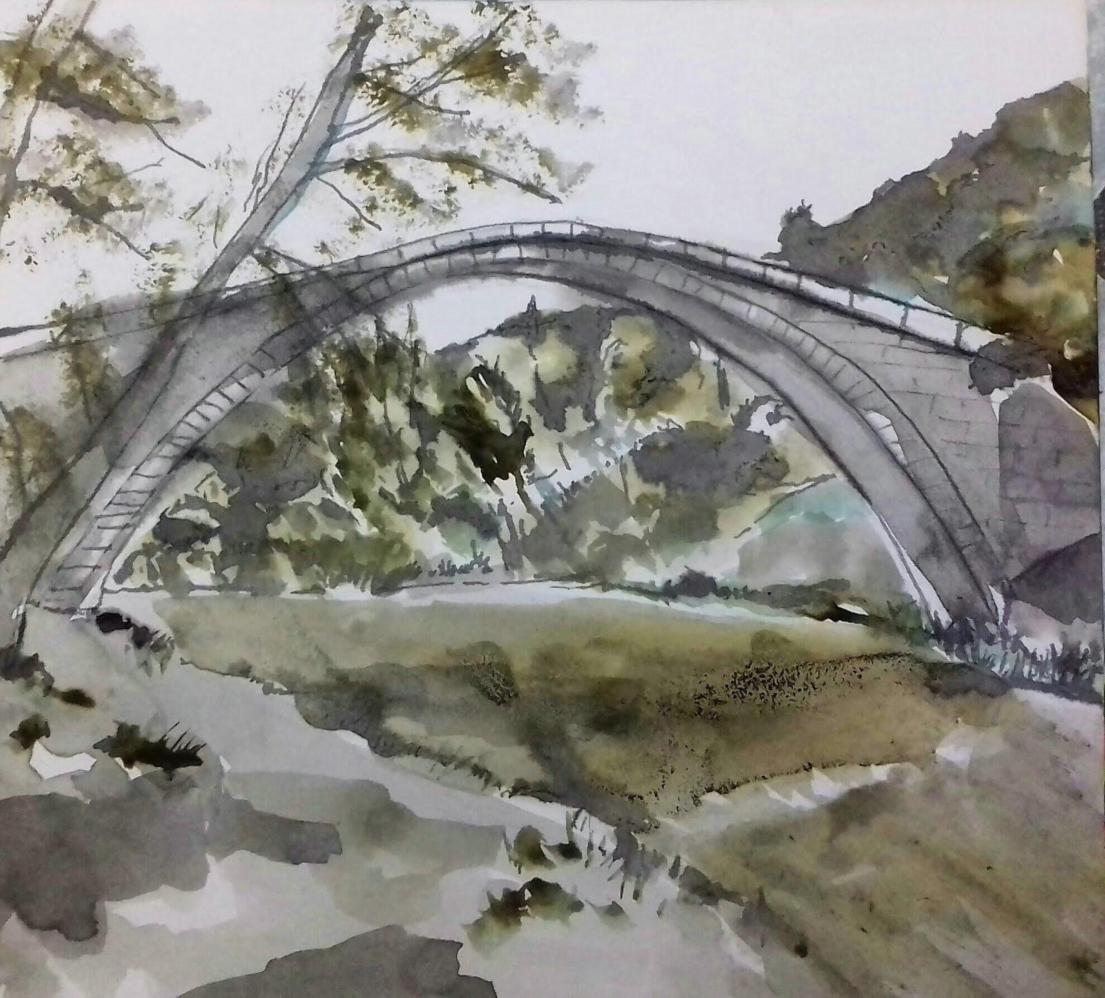 Puente de Buera