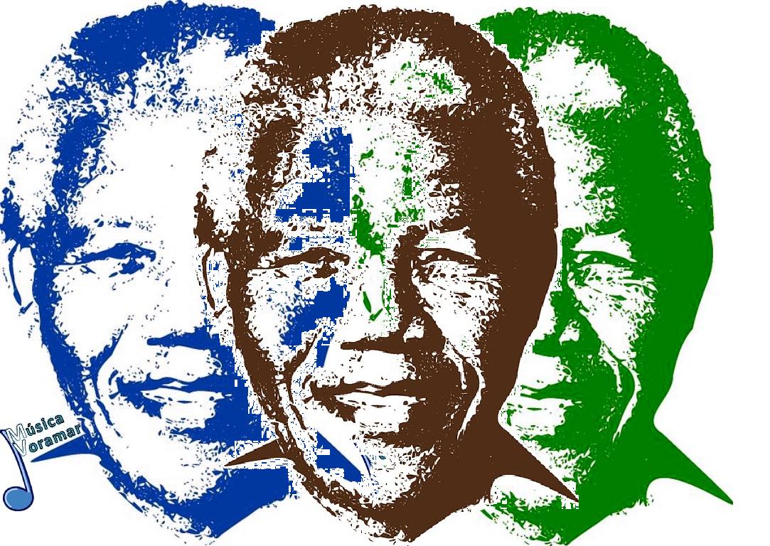 """Projecte 1: """"Música i Art per a Madiba"""""""
