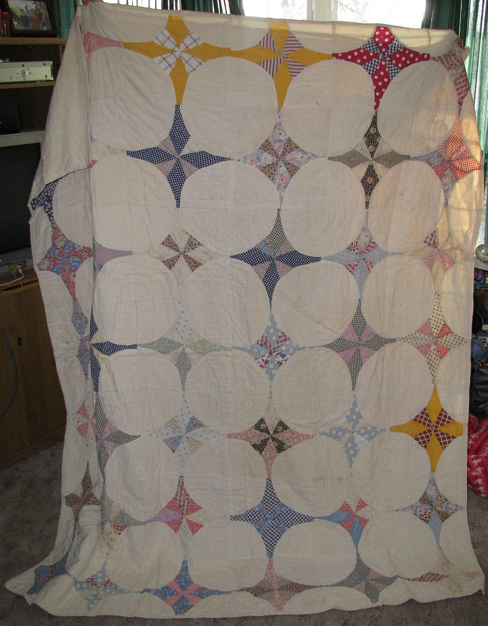 Rocky Mountain Quilts - Antique Quilts For Sale
