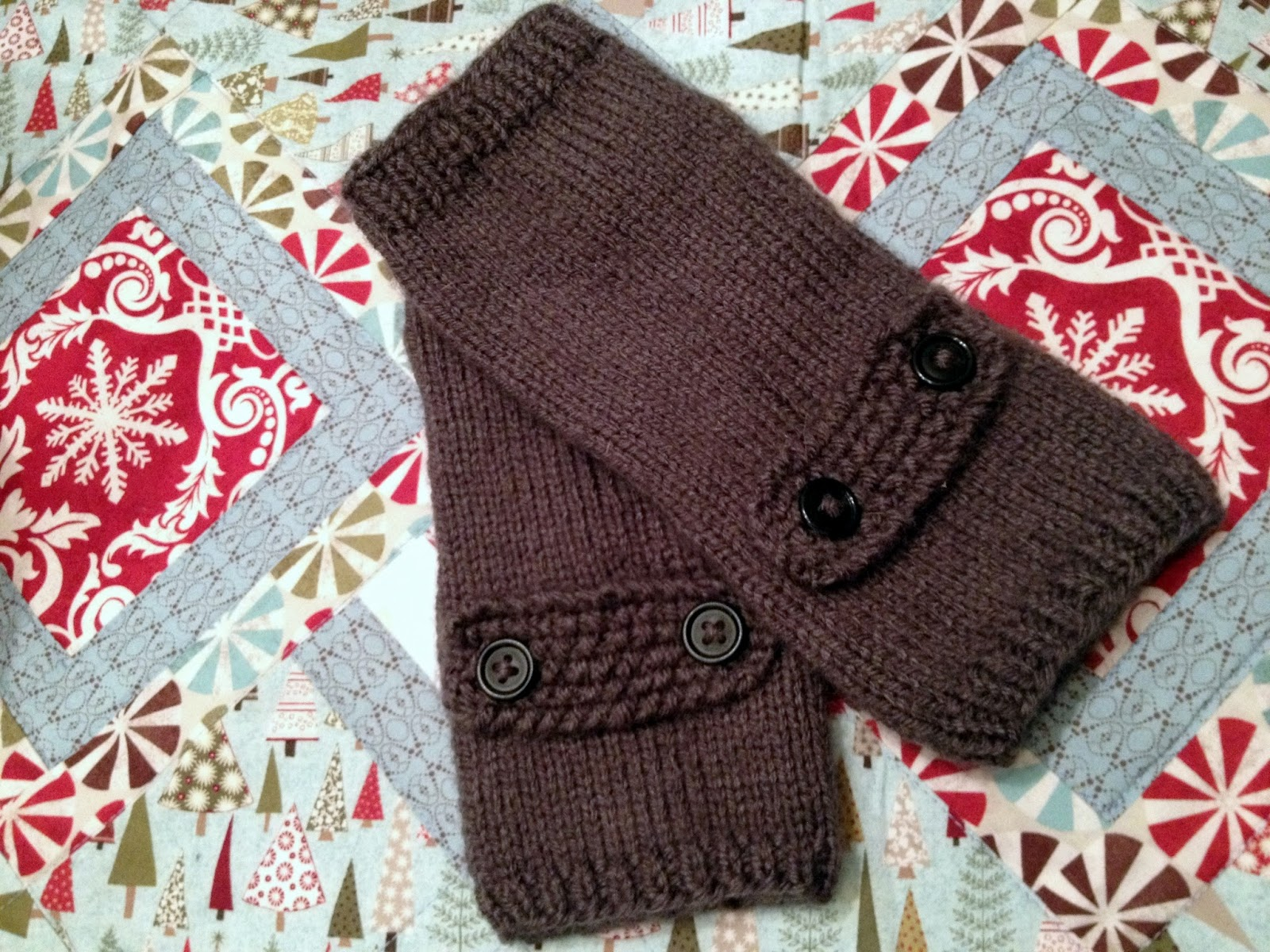 Hobo Gloves Knitting Pattern : make bake and love: Hobo Mittens