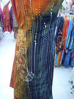 Batik Sutera Crepe 1
