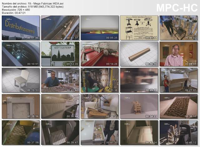 |15GB|RE-Subido |Pack|Megafabricas| HDRip|31/31|MEGA