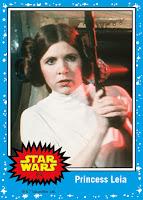 star wars insider topps