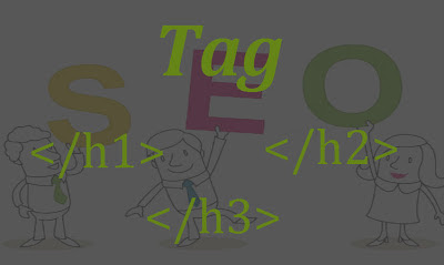 Agar Tag H1 H2 H3 Seo Friendly
