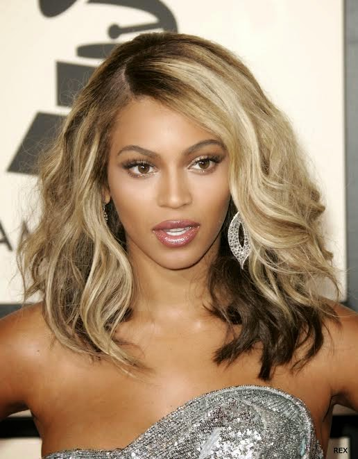 La ti doe taking the color plunge going ciara blonde ciara and i am not beyonce so i know i will not walk out of there looking like either of these women but hopefullyi can at least pull this off at urmus Choice Image