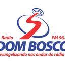 RÁDIO DOM BOSCO - FM 96,1 - FORTALEZA