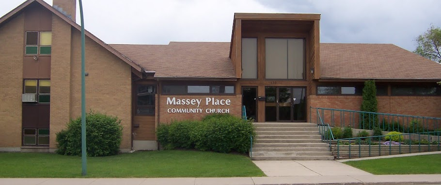 Massey Place Community Church