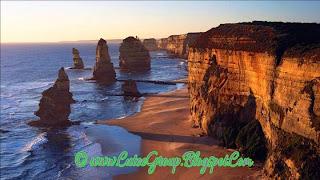 Global Great Society Australia ranked 6