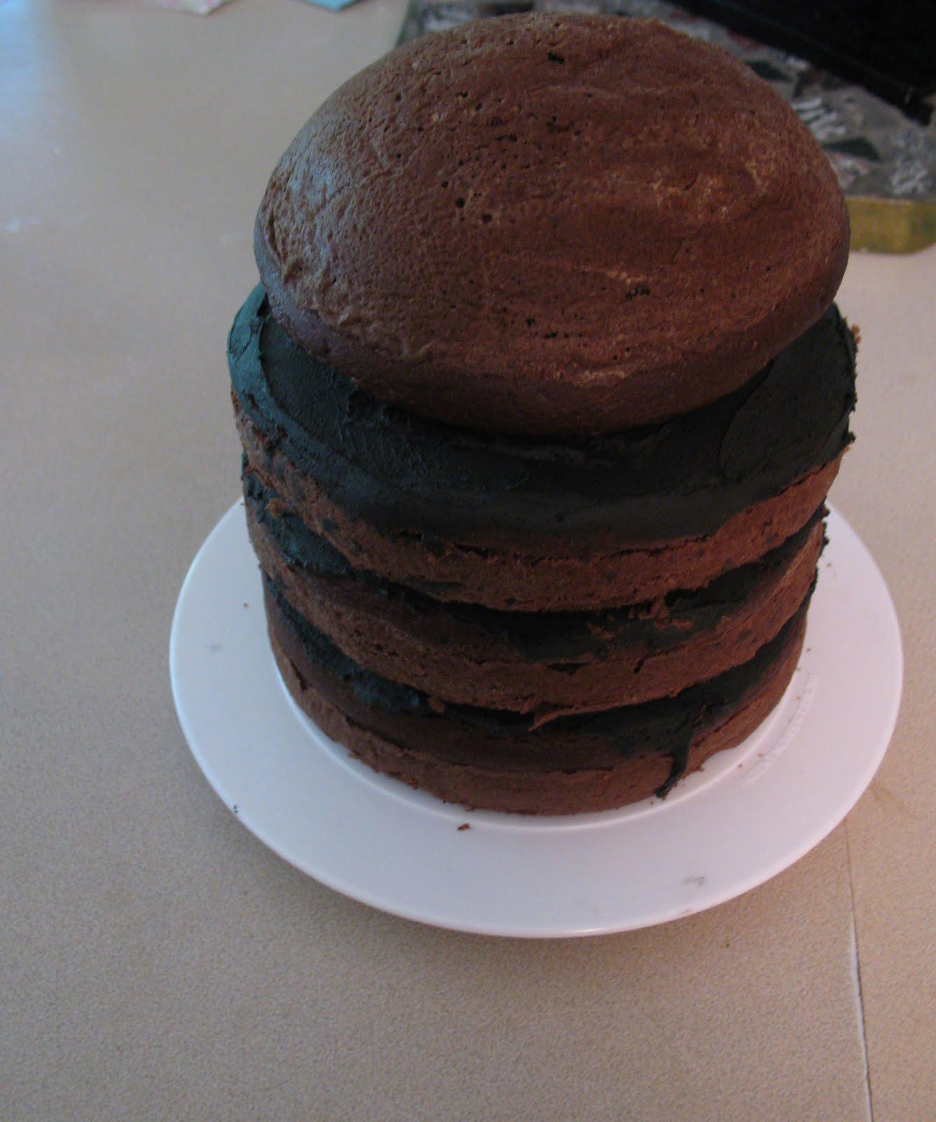 Chocolate Chewbacca Www Dunmorecandykitchen Com: Artist Unplugged: Let Them Eat Cake