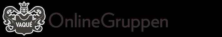 OnlineGruppen.dk