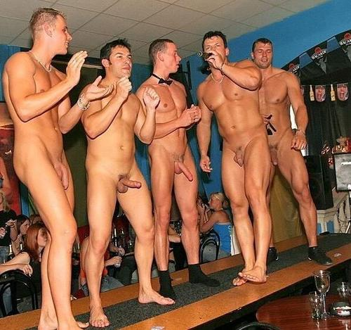 Talented phrase Straight male nude group