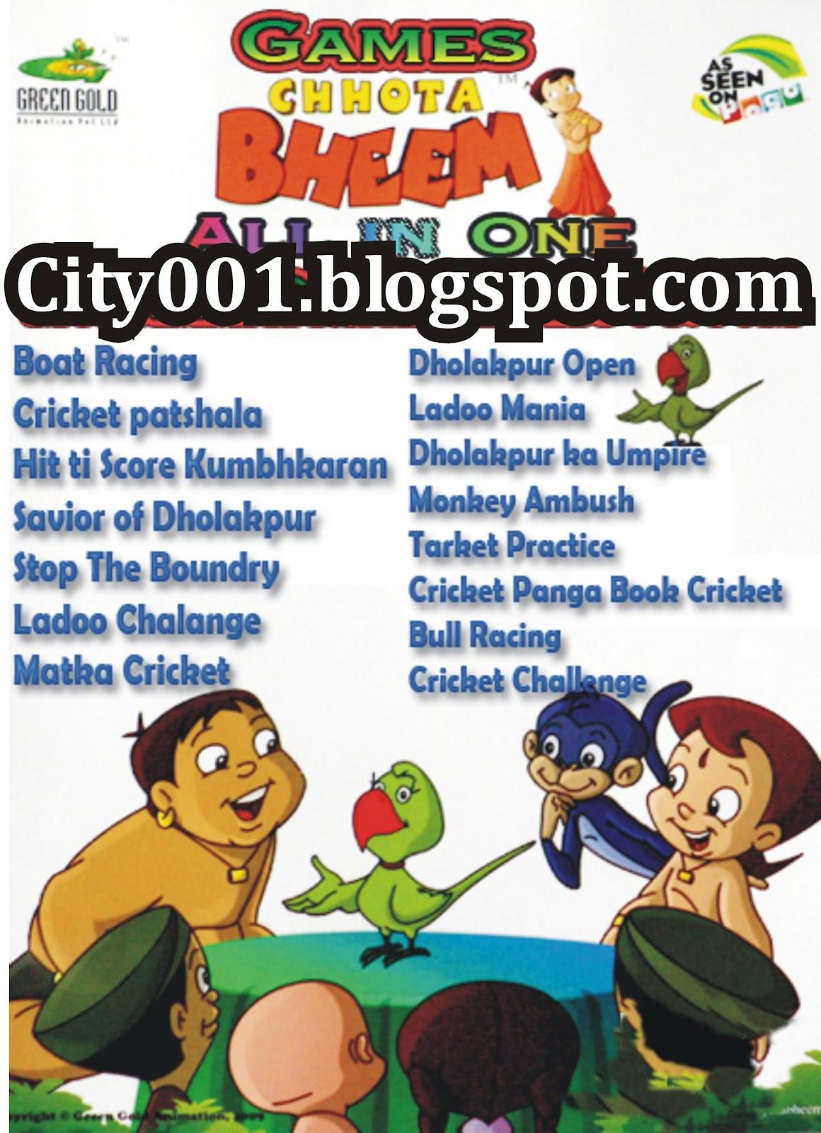 Chota Bheem