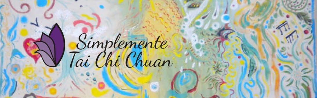 Simplemente Tai Chi Chuan