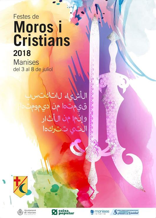 REP 02, MOROS I CRISTIANS