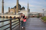 Terengganu - Family Visit