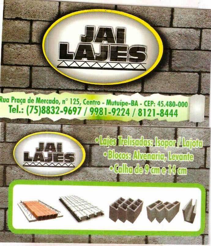 Jay Lajes