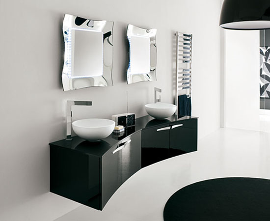 accesorios de bao moderno de cuartos de bao y accesorios por ardeco decorar accesorios de bao modernos