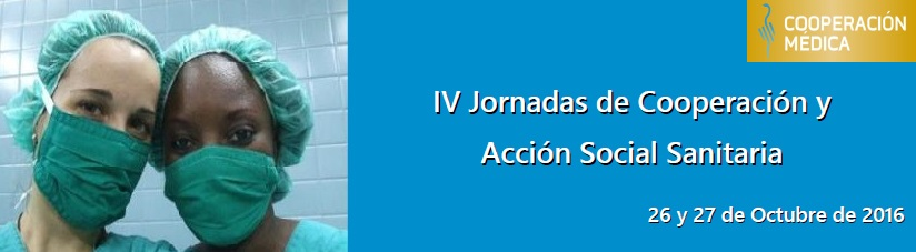 Jornadas de cooperación y acción social sanitaria en Valencia