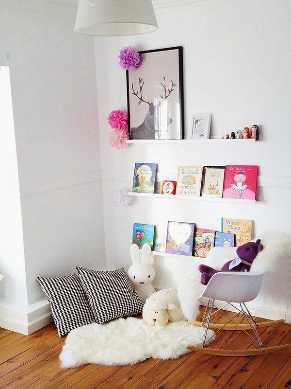 Decoración dormitorios infantiles