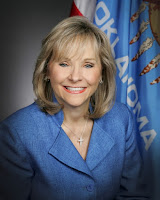 Mary Fallin - Wikipedia
