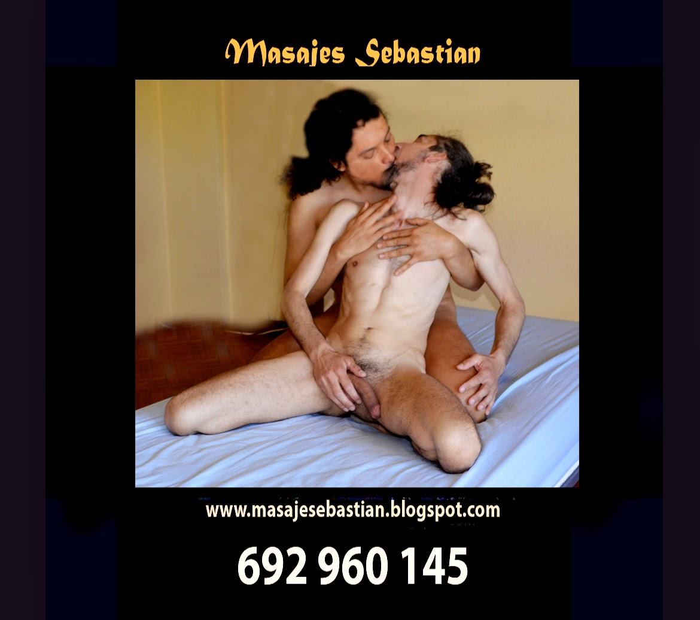 Servicio masaje bailando