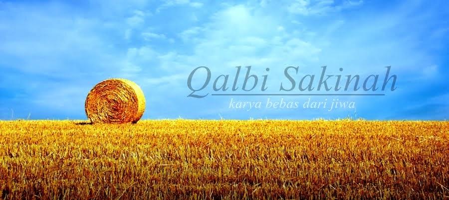 Qalbi Sakinah