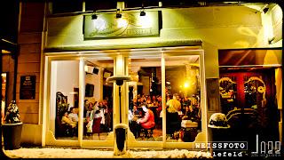 Jazz in Herford - Lamäng am Alten Markt