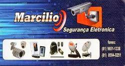 MARCÍLIO SEGURANÇA ELETRÔNICA