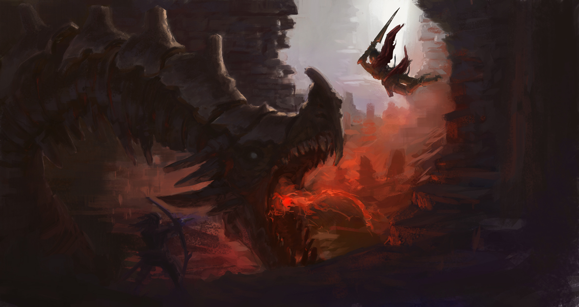 [Image: dragonfightmadlovebro.jpg]